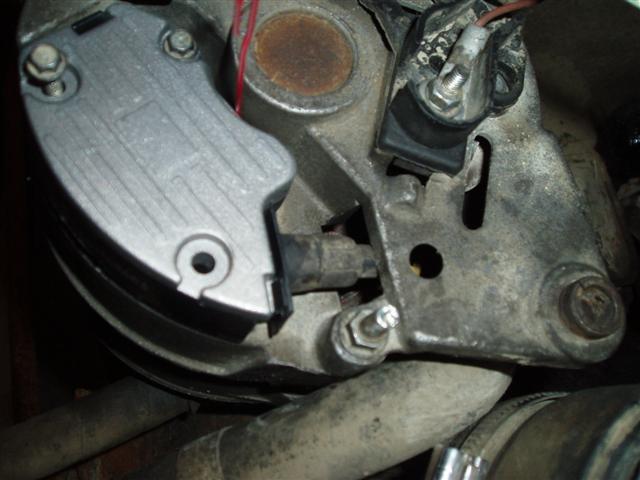 A127 Alternator regulator replacement Land Rover Technical – Land Rover Discovery Alternator Wiring
